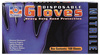 NITRILE DISP GLOVES